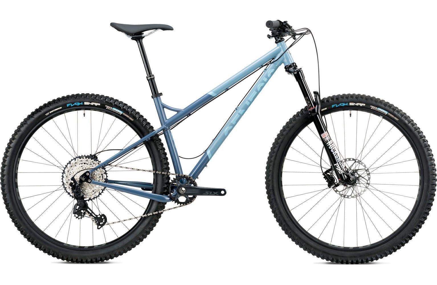 Genesis 2020 TARN MD Bike sample (unused)