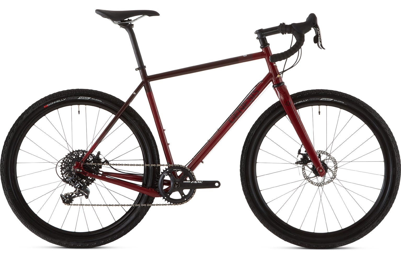 Genesis 2019 Fugio 1x MD Bike sample (unused)