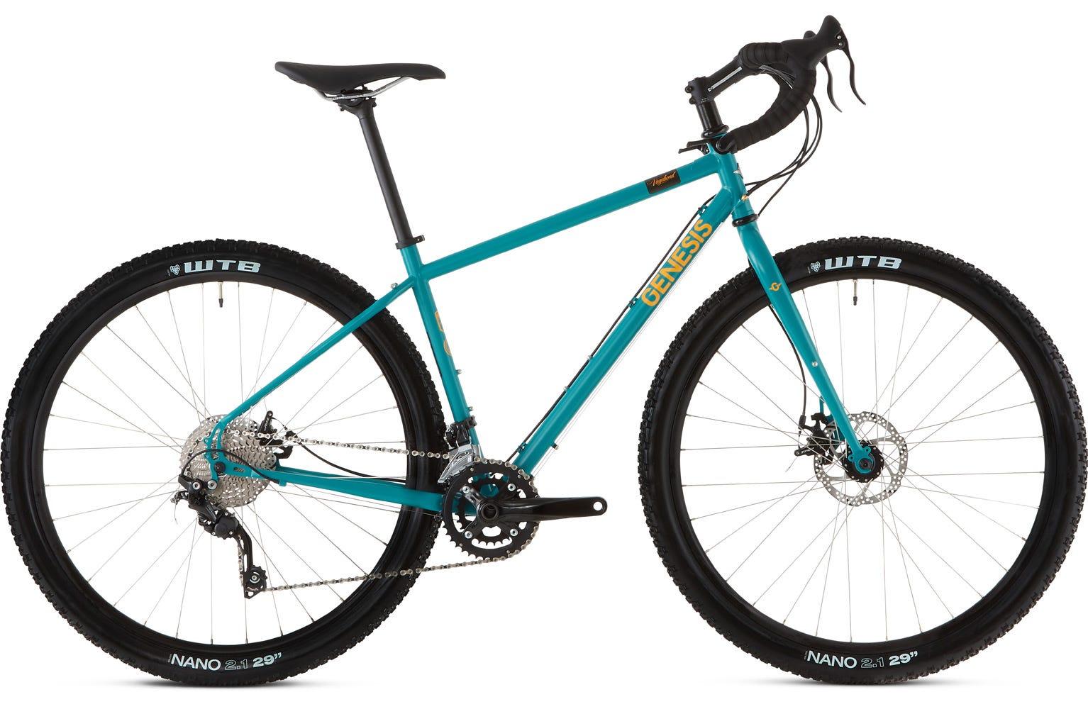 Genesis 2019 Vagabond md bike sample (unused)