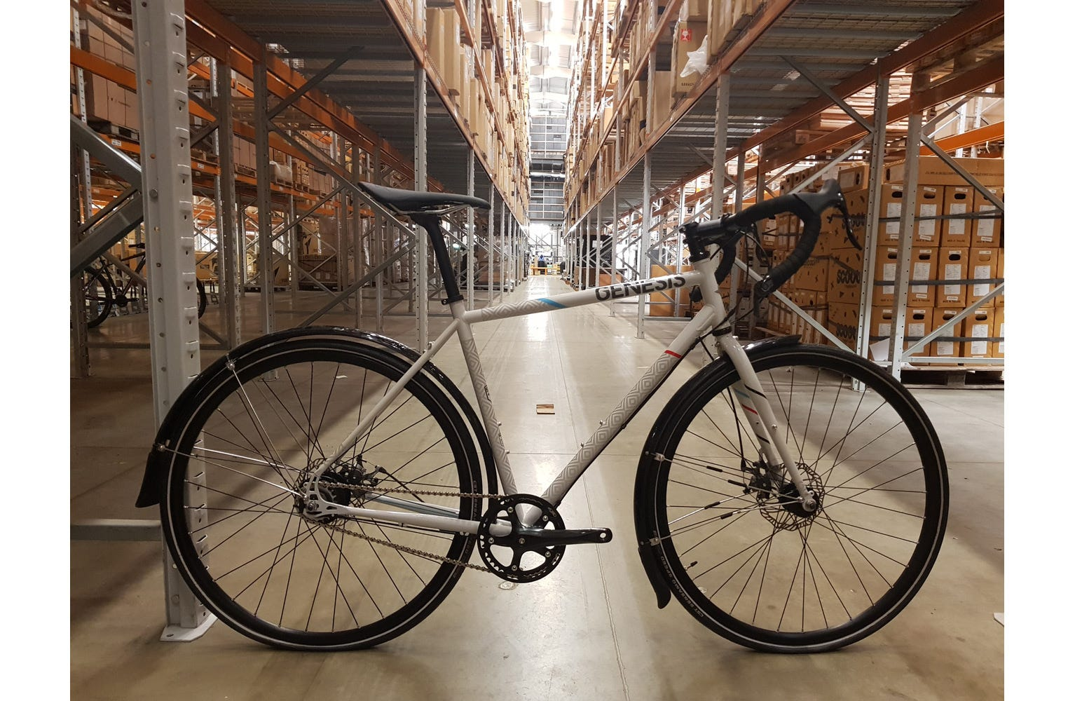 Genesis 2019 Day One 20 MD Bike sample (used)