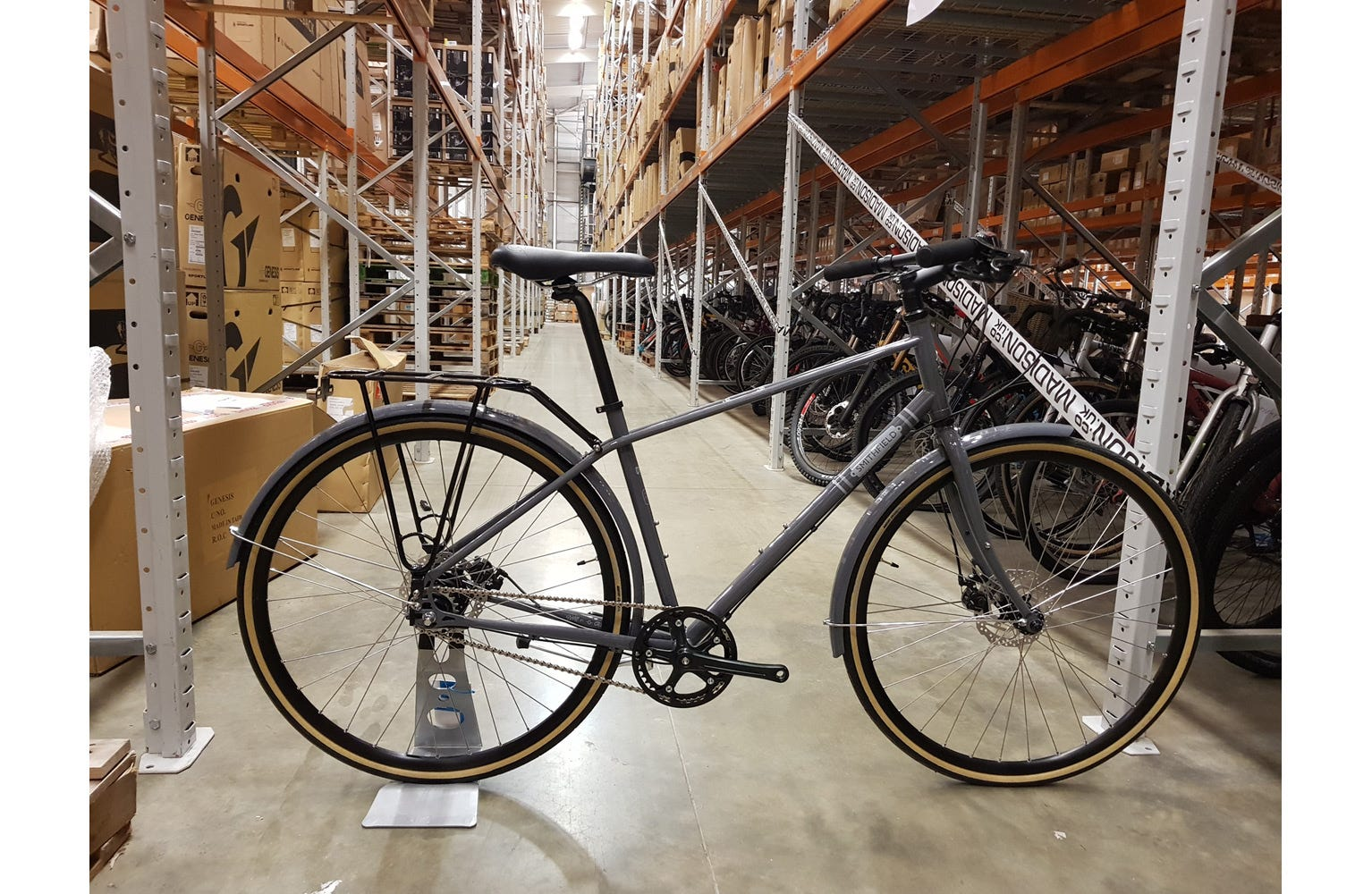 Genesis 2020 Smithfield MD Bike sample (used)