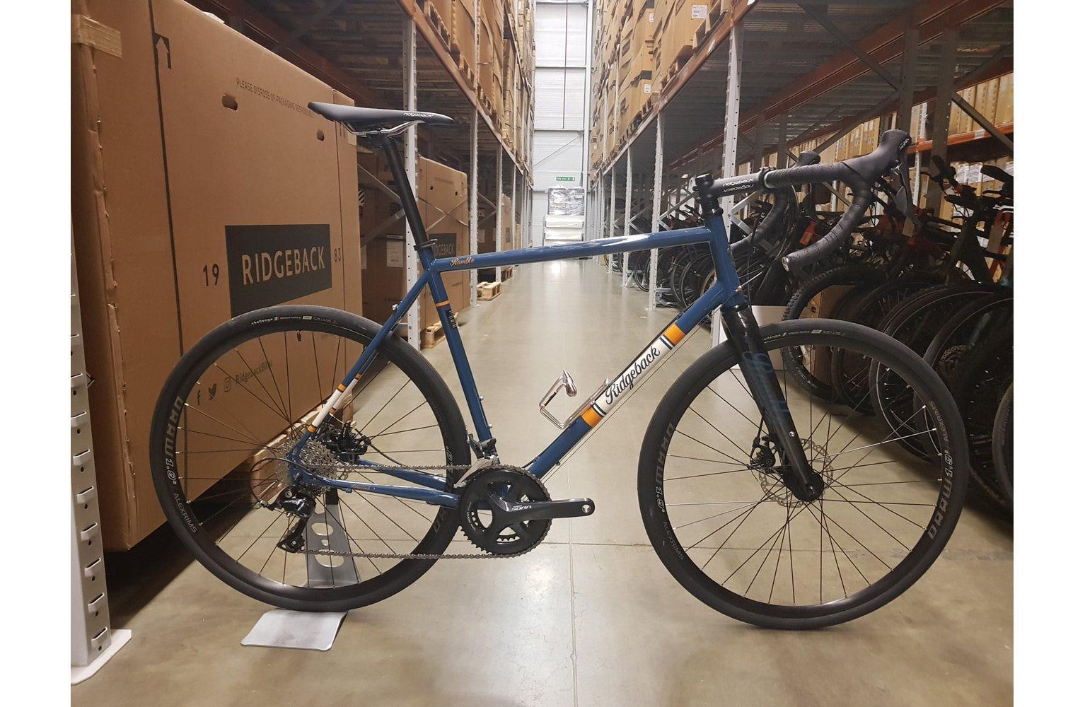 Ridgeback Ramble 60 cm bike sp