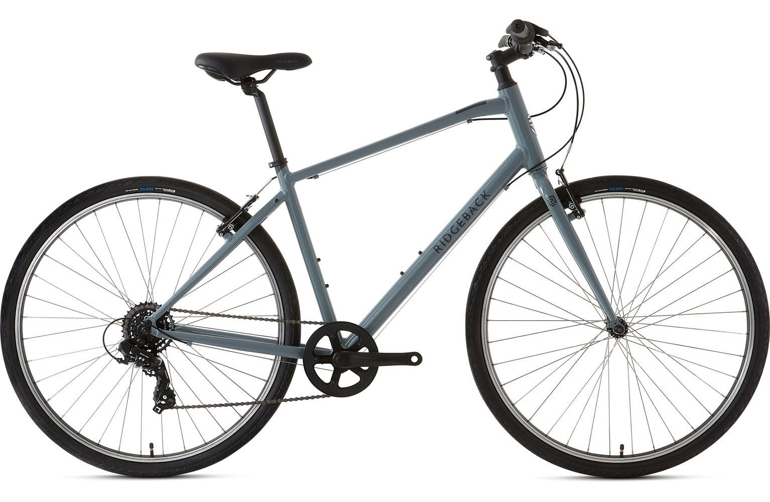 Ridgeback 2020 Comet 19 inch bike sample (unused)