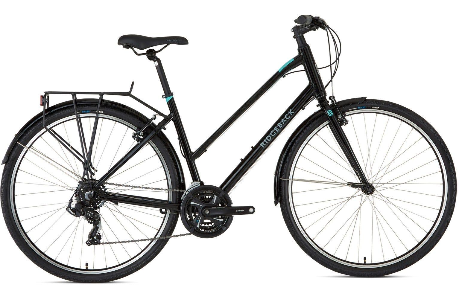 Ridgeback 2020 SPEED OPEN FRAME XL Bike sample (unused)