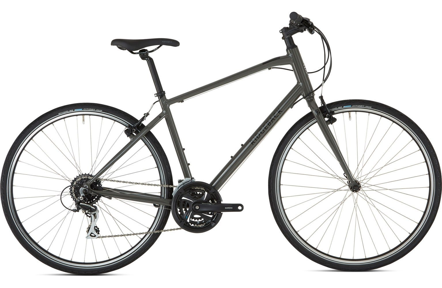 Ridgeback 2020 Velocity XXL Bike sample (unused)