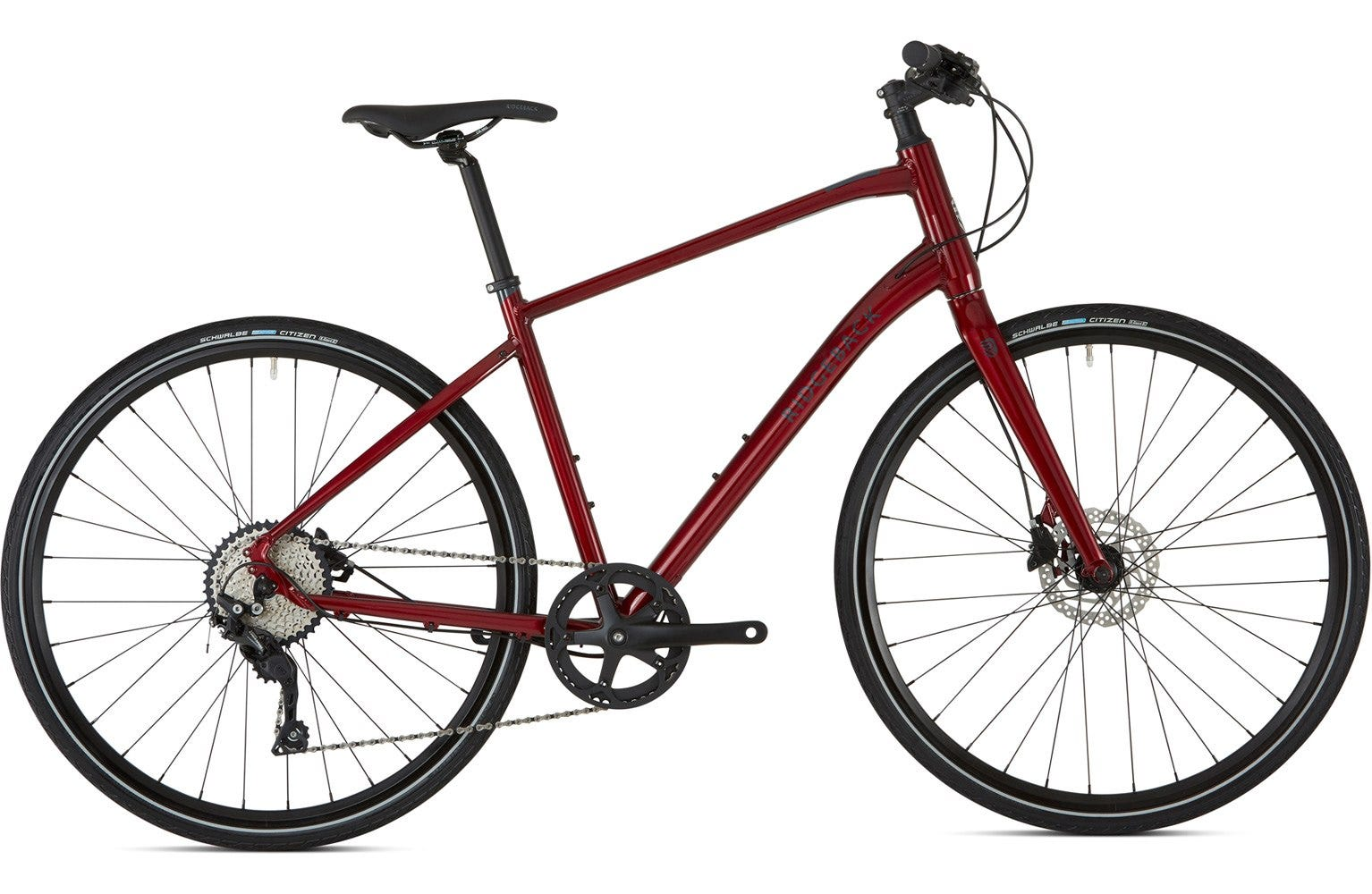 Ridgeback 2020 THREE6FIVE LG Bike sample (unused)