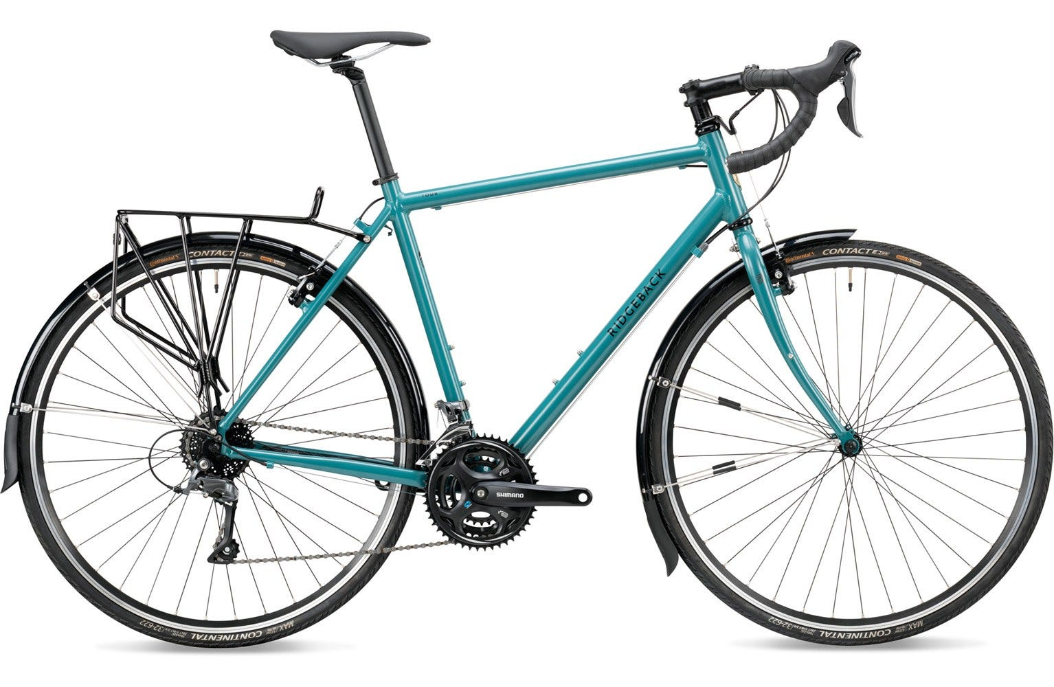 Ridgeback 2021 Tour MD Bike sample (unused)
