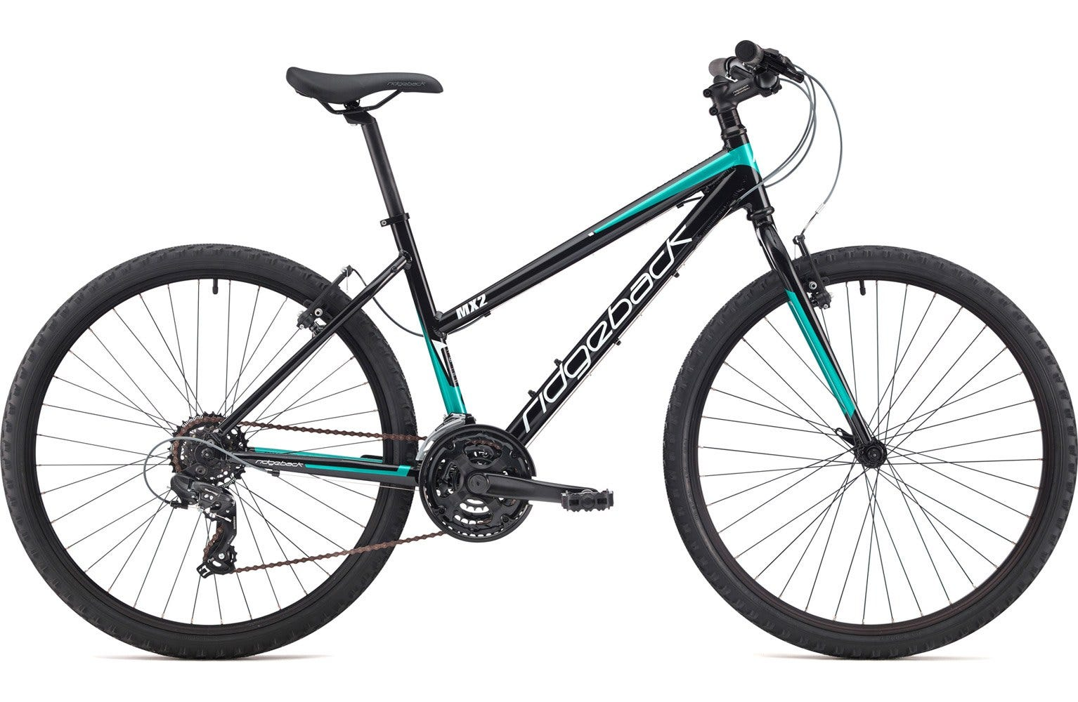 Ridgeback 2019 MX2 Open Frame 17inch Bike sample (unused)