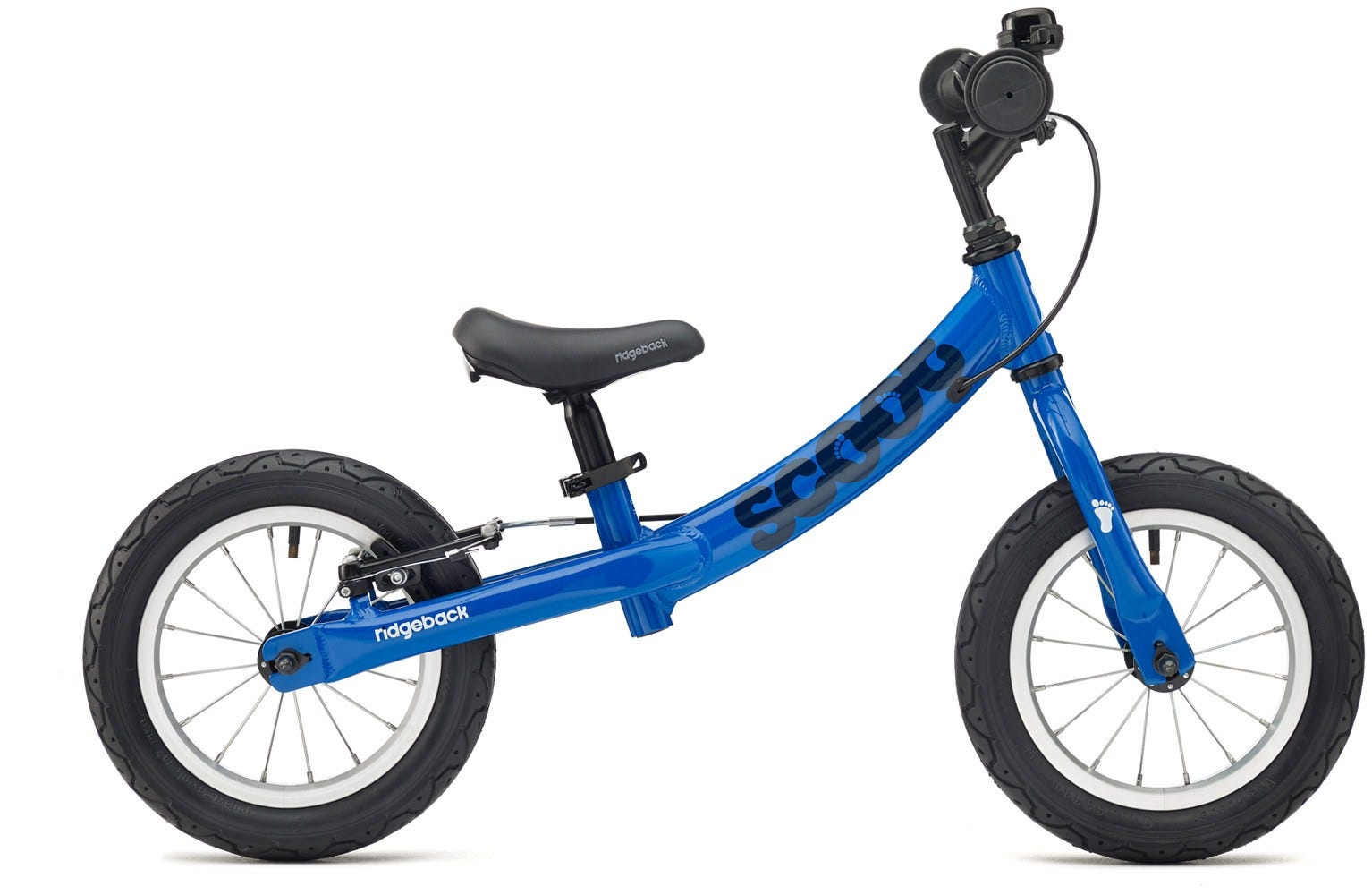 Ridgeback Scoot beginner bike blue Bike sample (unused)