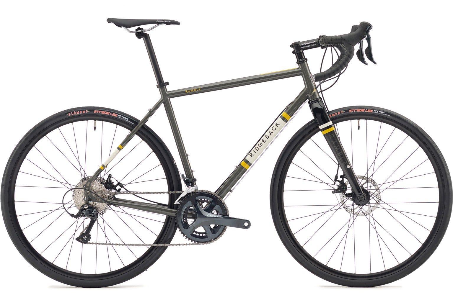 Ridgeback Ramble 01 58 cm bike sample (unused)