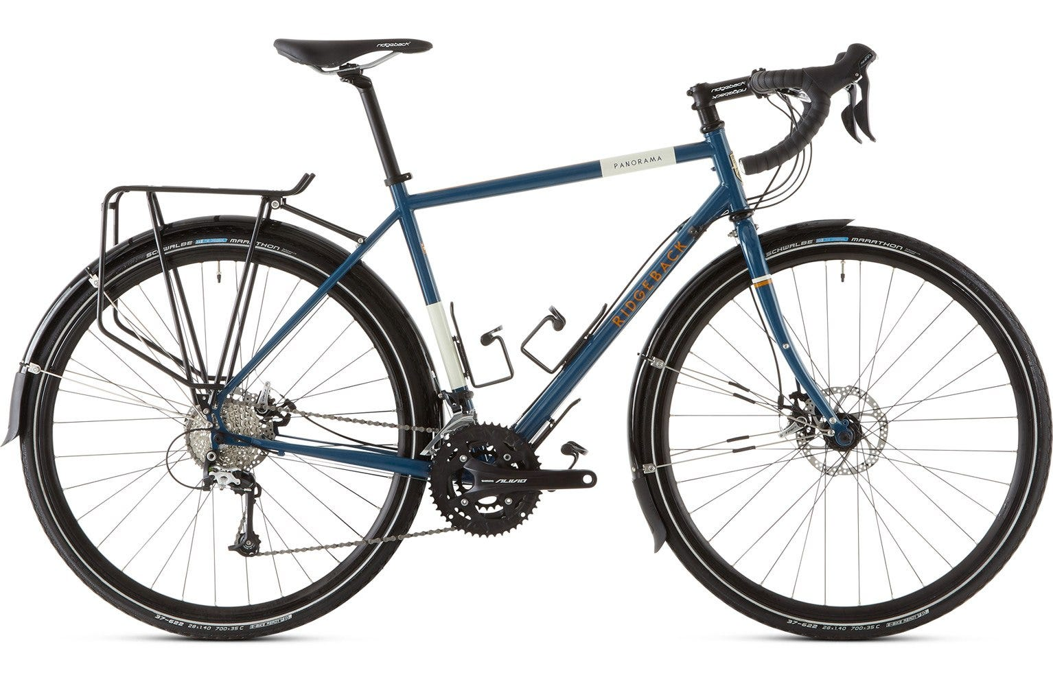 Ridgeback Panorama MD bike sample (unused)