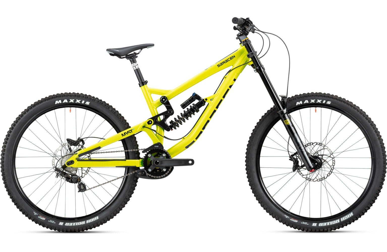 Saracen 2020 Myst AL LG Bike sample (unused)
