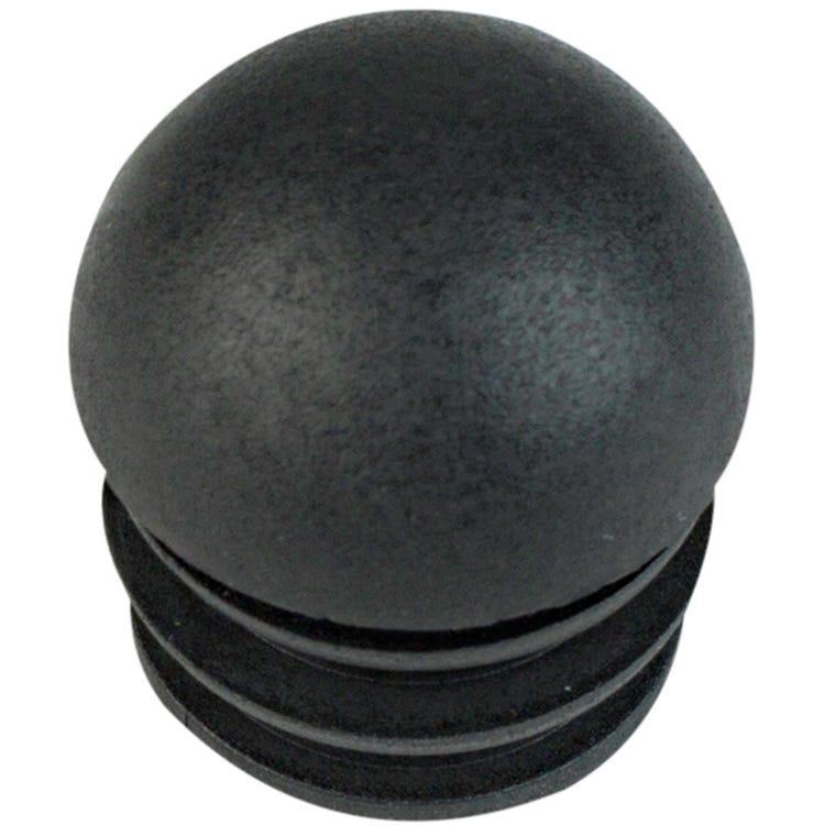 Profile Design End plug - round for T2 carbon