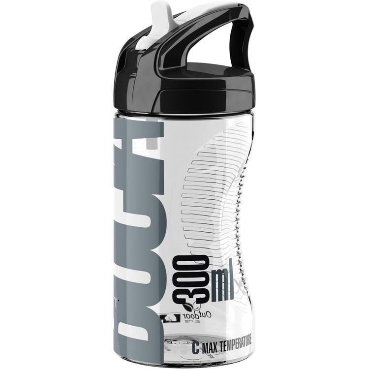 Elite Bocia Tritan kids travel bottle 300 ml clear