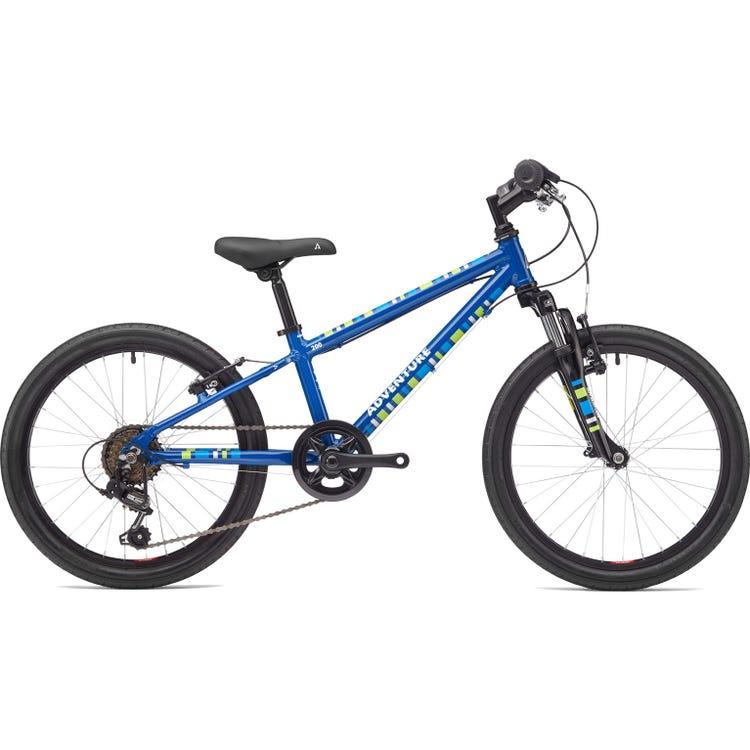 Adventure 200 Blue 20 inch