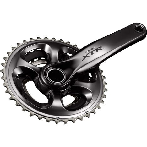 Shimano XTR FC-M9020 11-speed XTR Trail chainset HollowTech II