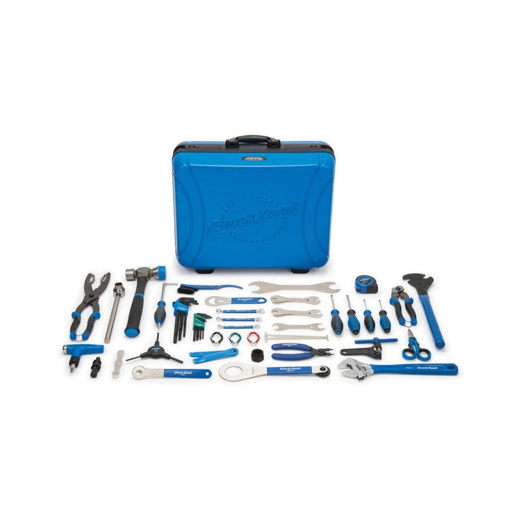 Park Tool EK-2 - Professional Travel And Event Kit