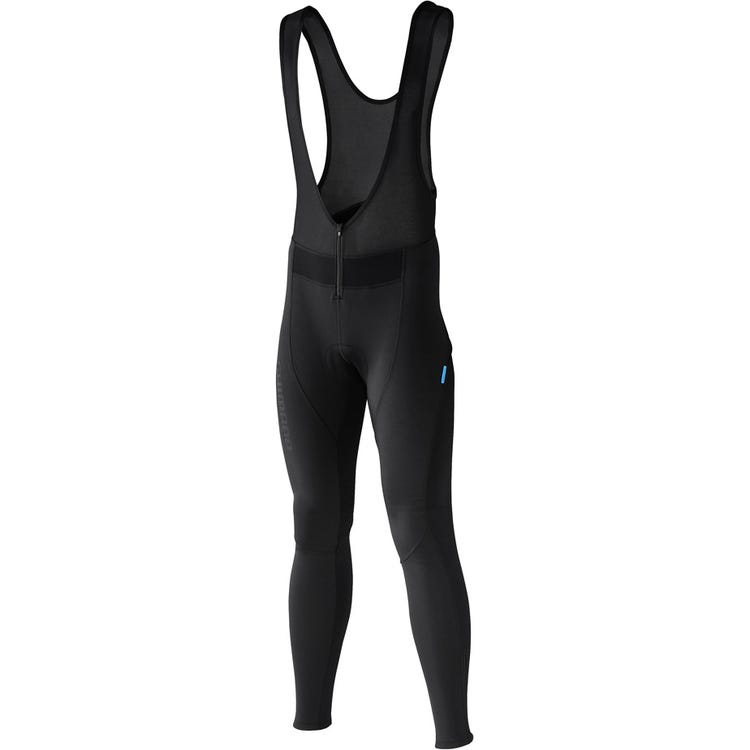 Shimano Clothing Men's Performance Winter Bib Long Tights