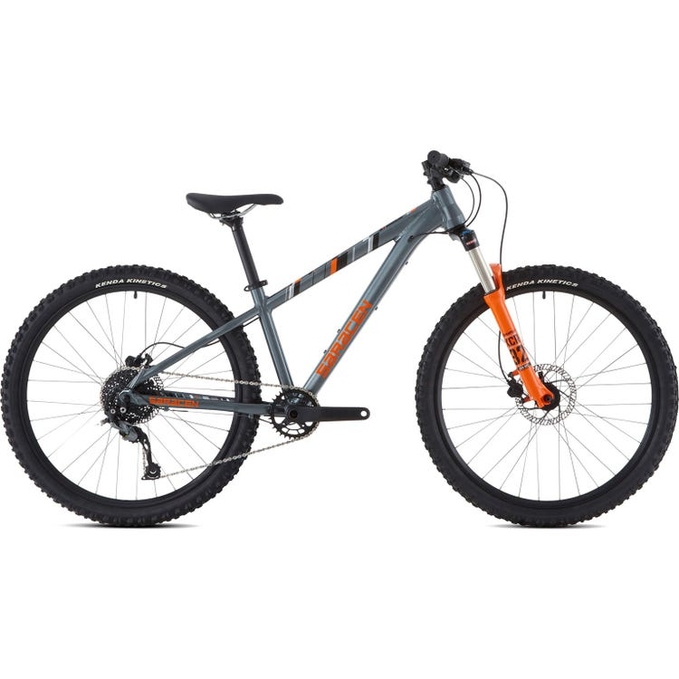 Saracen Mantra 2.6 inch bike