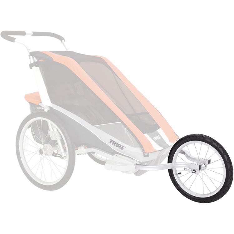 Thule Chariot Jogging CTS kit for Corsaire 2 / Cabriolet / Captain