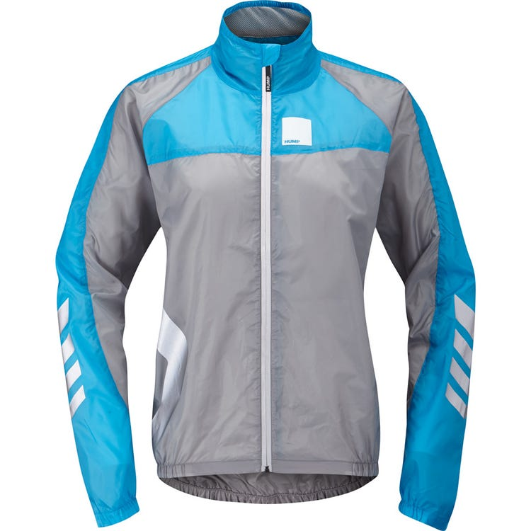 Hump Flash women's showerproof jacket