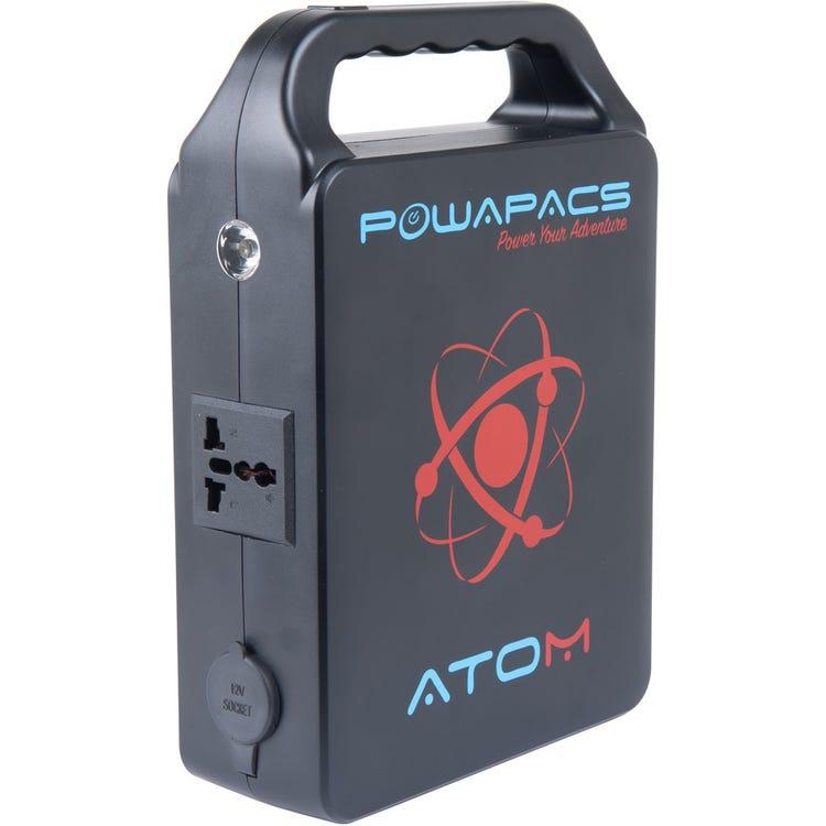 Powapacs  Atom 60