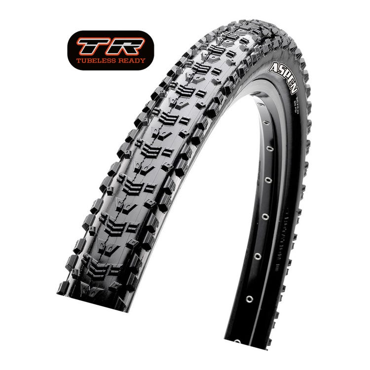 Maxxis Aspen Dual Compound EXO Folding Tyre