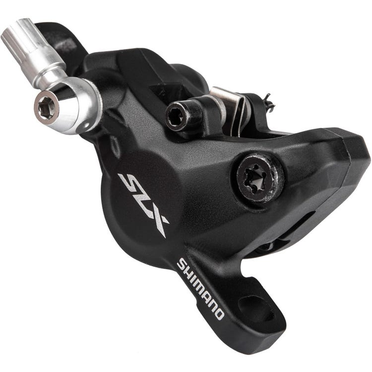 Shimano SLX BR-M7000 SLX post mount calliper, without rotor or adapters, front or rear