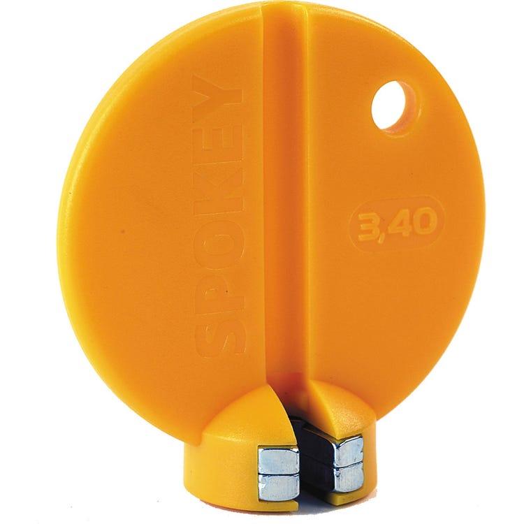 M Part TOOL M:Part Spokey Yellow 3.4mm Japan