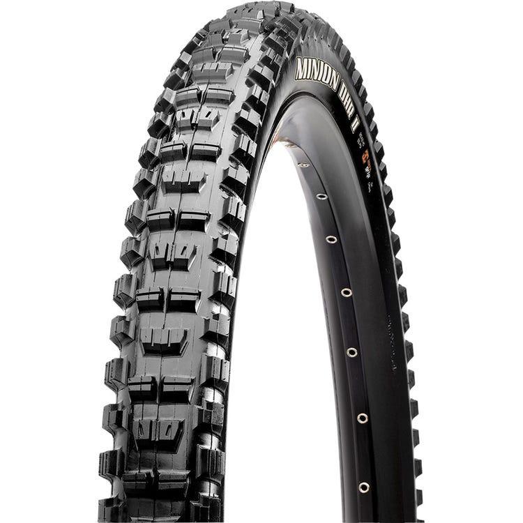 Maxxis Minion DHR II 3C Maxx Grip TR Tyre