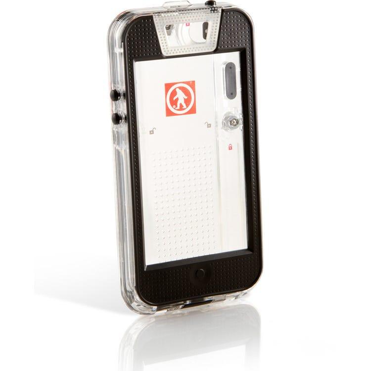 Outdoor Tech Safe 5 - iPhone 5 IPX-7 Waterproof Case