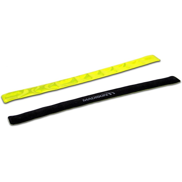 Madison Slapwrap wrist band (pair)