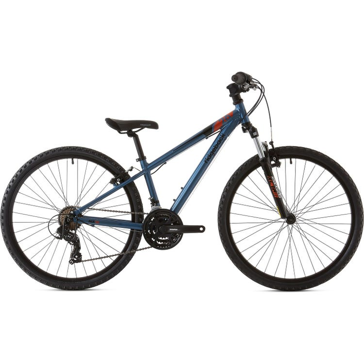 Ridgeback 2020 Mx26 dark blue