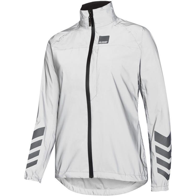 Hump Shine Women's Waterproof Jacket