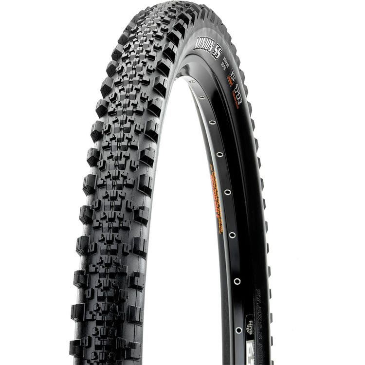 Maxxis Minion SS DH Wire Super Tacky Tyre