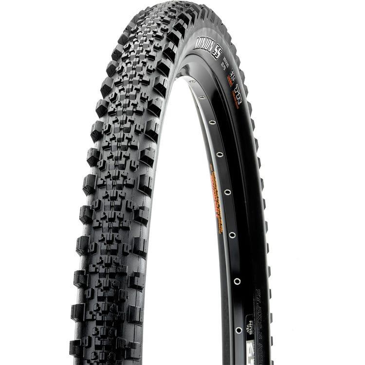Maxxis Minion SS DH Wire 3C Maxx Grip Tyre