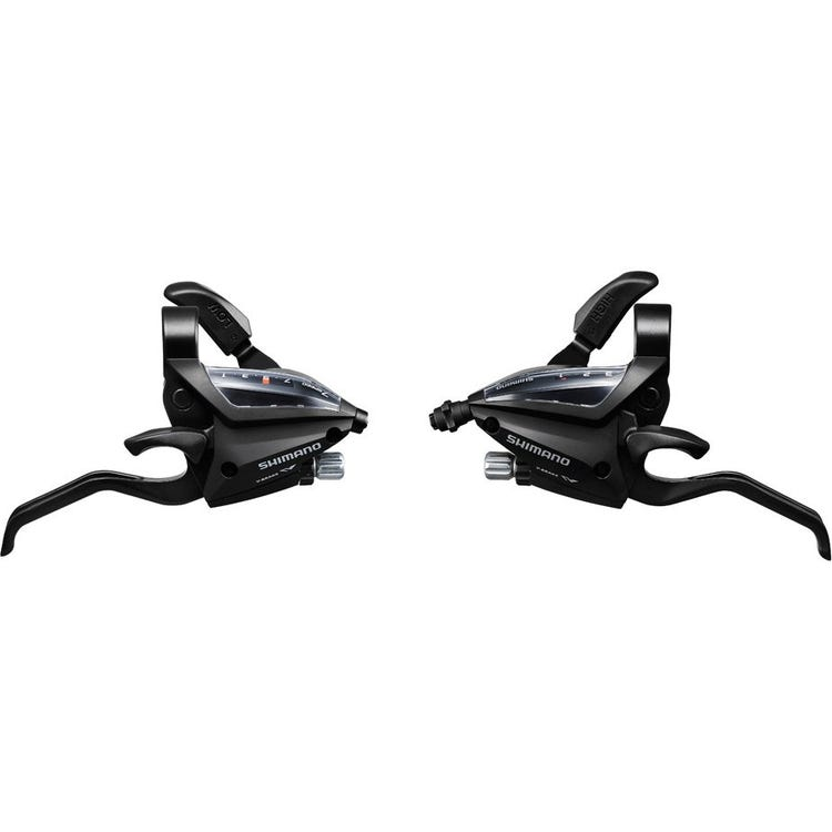 Shimano Altus ST-EF500 EZ fire plus STI set 3 x 7-speed / 3 x 8-speed