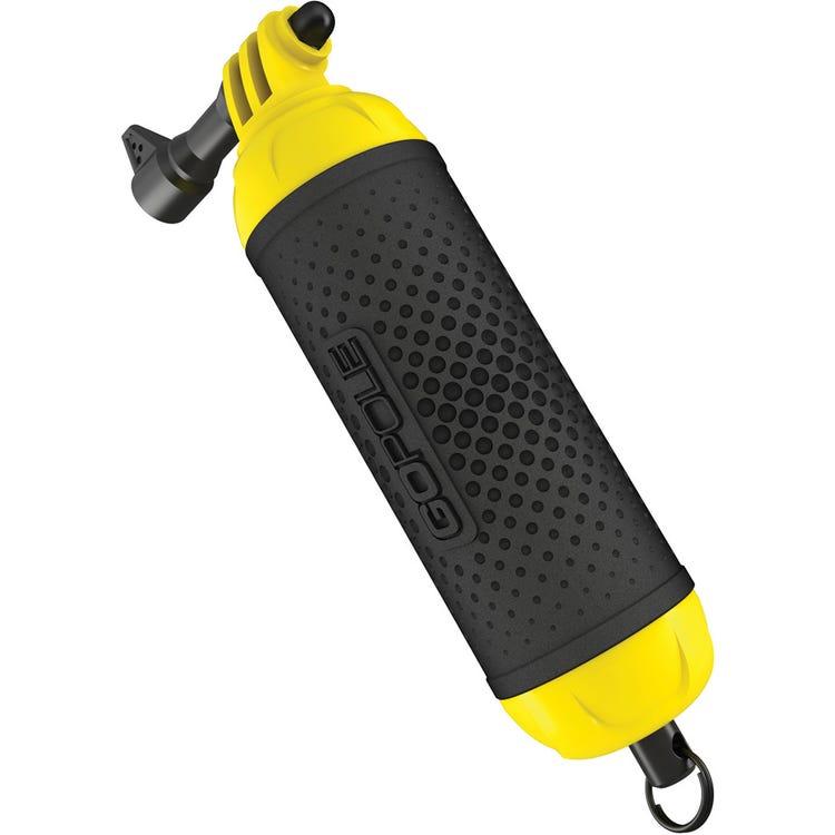 GoPole Bobber - Floating Hand Grip for Action cameras