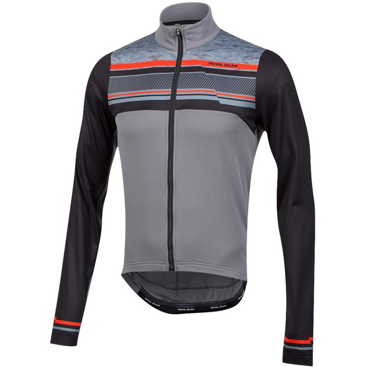 PEARL iZUMi Men's SELECT Thermal LTD Jersey