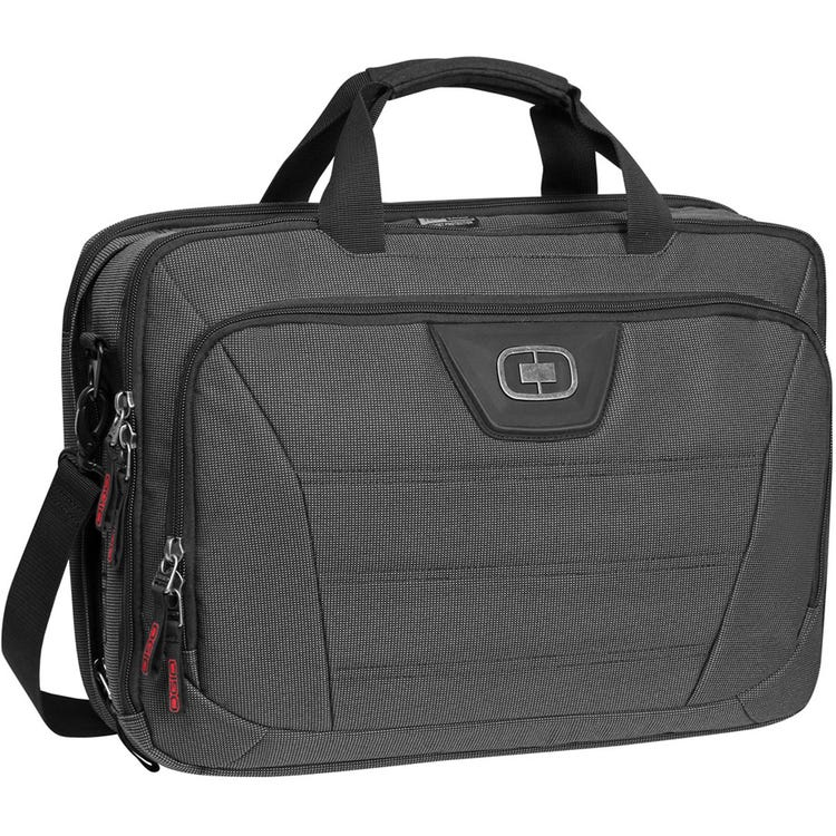OGIO Renegade Top Zip  Messenger Bag