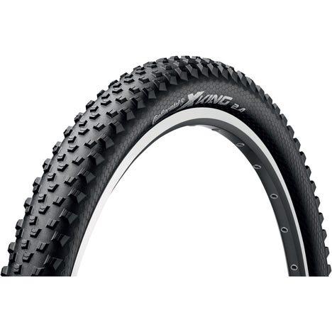 Continental Cross King PureGrip tyre