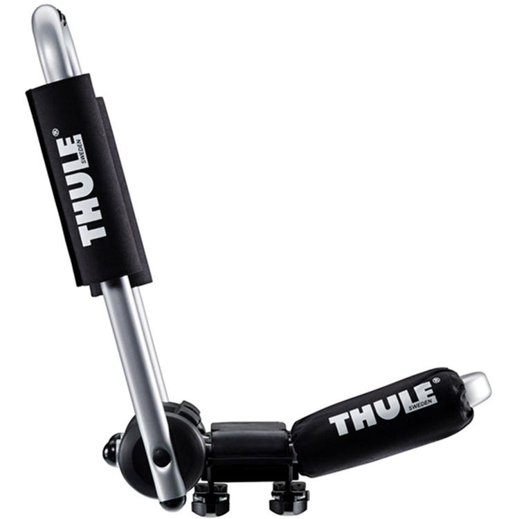 Thule 837 Kayak hull a port pro carrier
