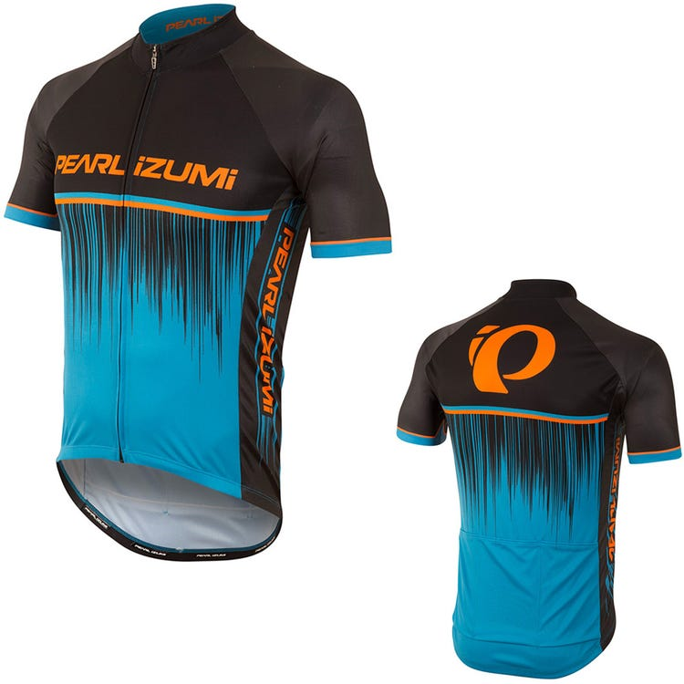 PEARL iZUMi Men's ELITE Pursuit LTD Jersey FF