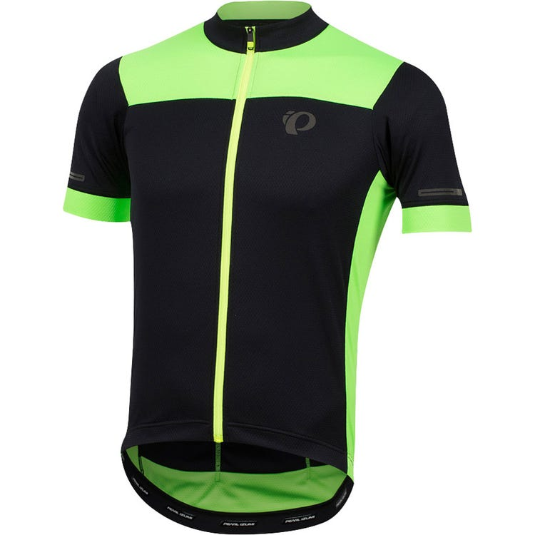 PEARL iZUMi Men's ELITE Escape Semi Form Jersey