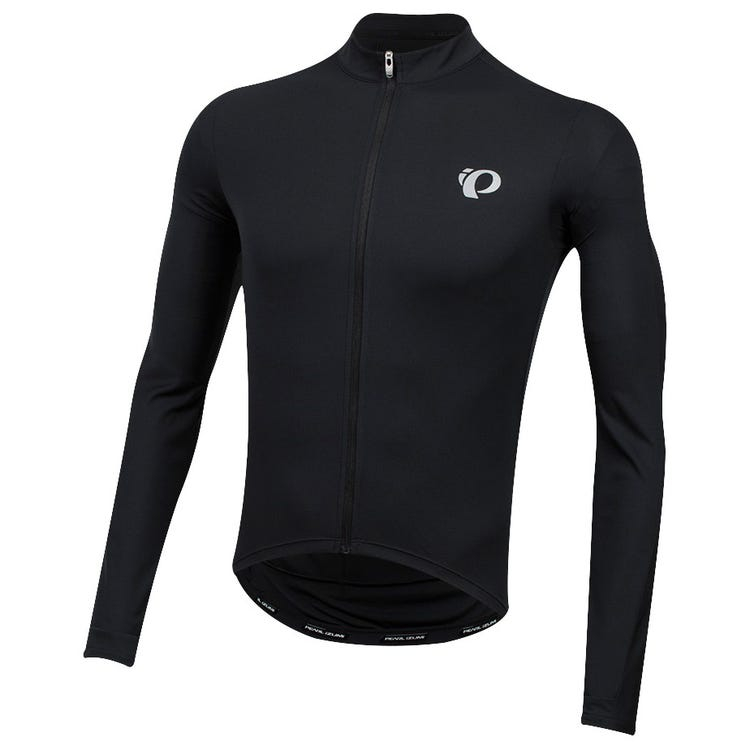 PEARL iZUMi Men's SELECT Pursuit LS Jersey