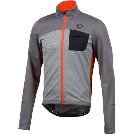 Men's SELECT Escape Softshell Jacket