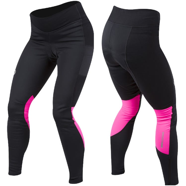 PEARL iZUMi Women's ELITE Escape AmFIB Cycling Tight