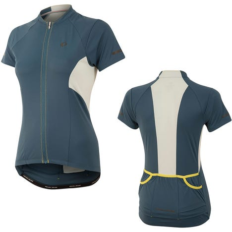 Womens, ELITE Escape SS Jersey