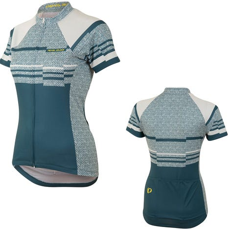 Women's SELECT Escape LTD SS Jersey