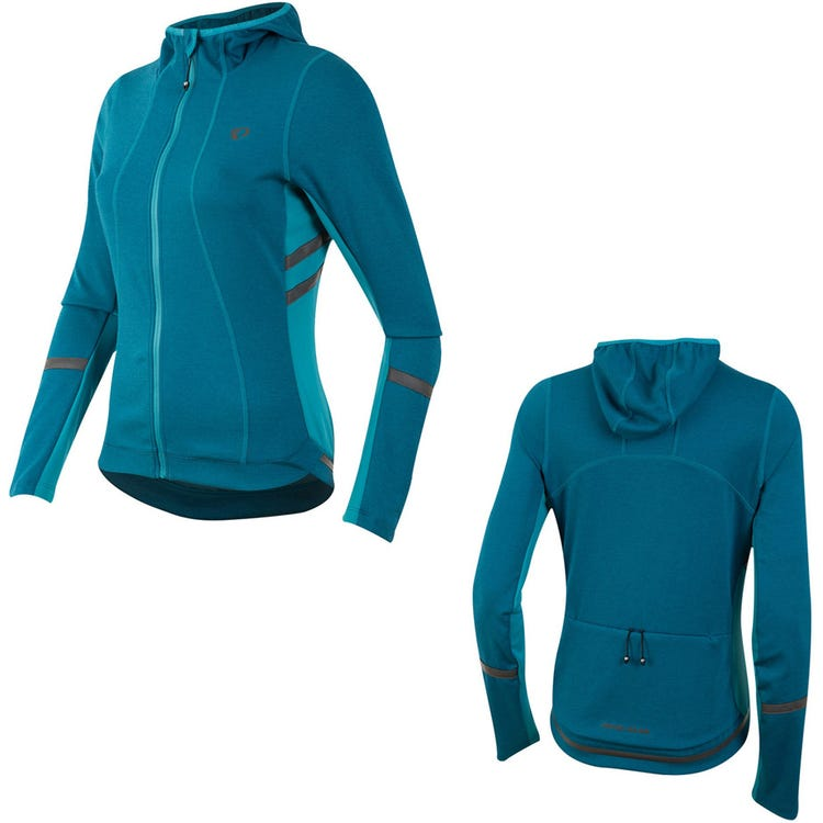 PEARL iZUMi Women's ELITE Escape Thermal Hoody